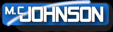 M.C. Johnson Logo