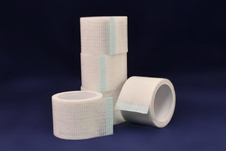 Paper Medical Tape