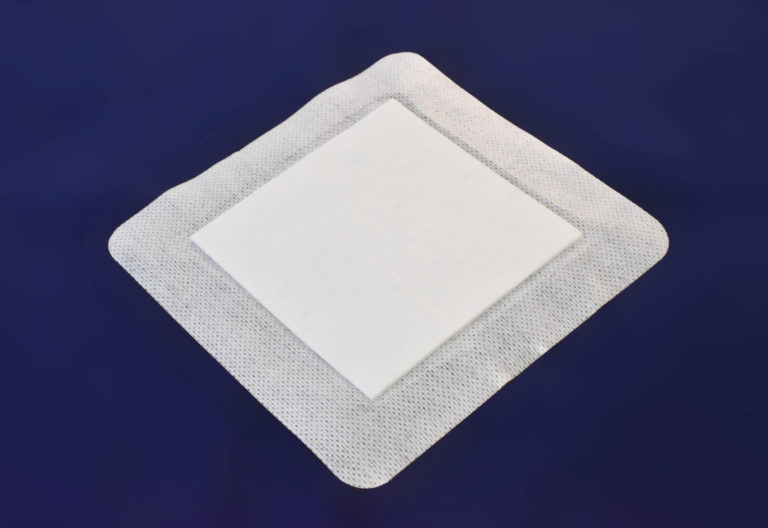 Bordered Gauze Dressing