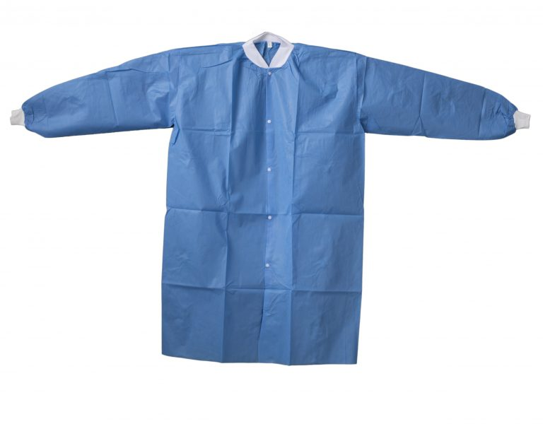 Disposable Jacket